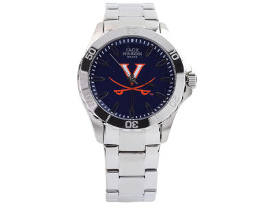 Virginia Cavaliers Men's Color Sport Bracelet Watch