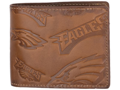 Philadelphia Eagles Jack Mason Embossed Bifold