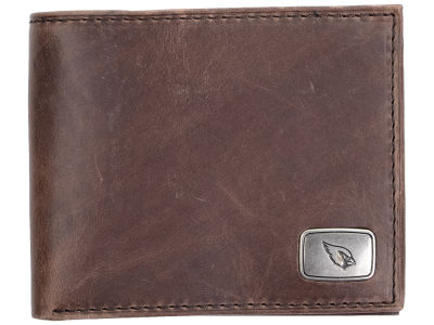 Arizona Cardinals Jack Mason Legacy Traveler Wallet
