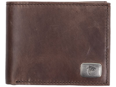 Atlanta Falcons Jack Mason Legacy Traveler Wallet