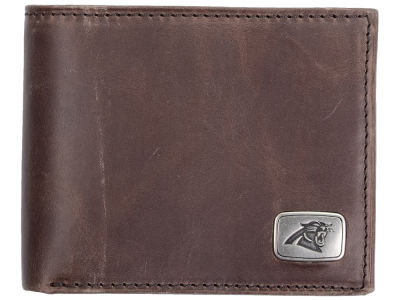 Carolina Panthers Jack Mason Legacy Traveler Wallet