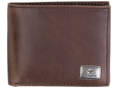 Dallas Cowboys Legacy Traveler Wallet
