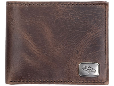 Denver Broncos Legacy Traveler Wallet