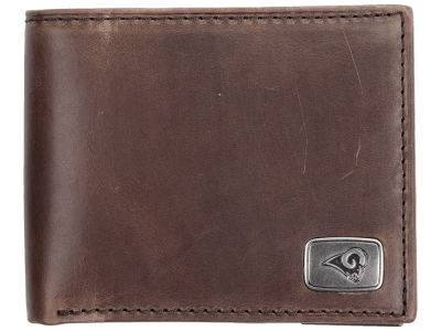 Los Angeles Rams Legacy Traveler Wallet