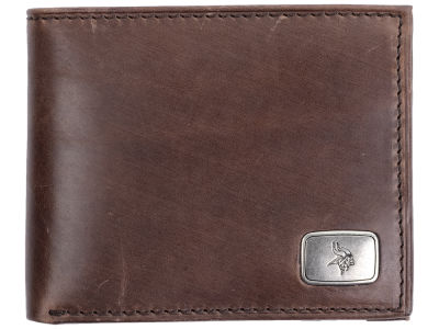 Minnesota Vikings Legacy Traveler Wallet