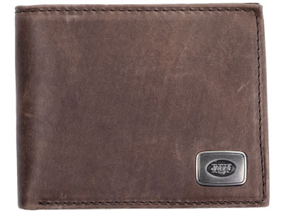 New York Jets Jack Mason Legacy Traveler Wallet