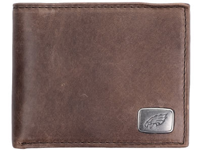 Philadelphia Eagles Jack Mason Legacy Traveler Wallet