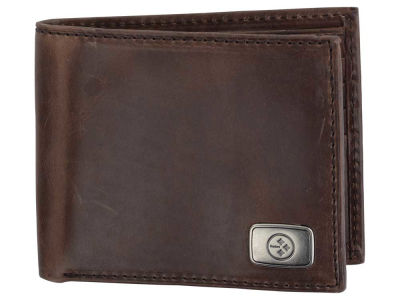 Pittsburgh Steelers Jack Mason Legacy Traveler Wallet
