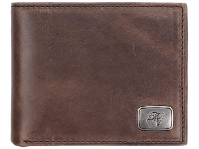 Tampa Bay Buccaneers Legacy Traveler Wallet