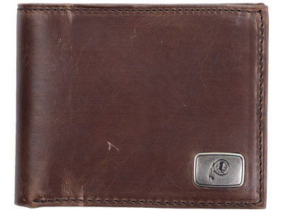 Washington Redskins Legacy Traveler Wallet