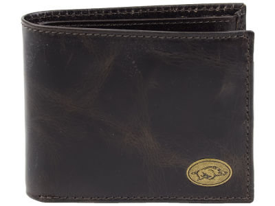 Arkansas Razorbacks Jack Mason Legacy Traveler Wallet