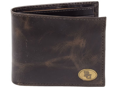 Baylor Bears Legacy Traveler Wallet