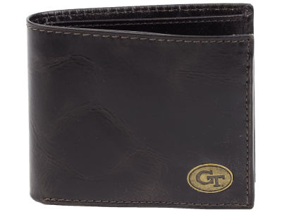 Georgia-Tech Jack Mason Legacy Traveler Wallet