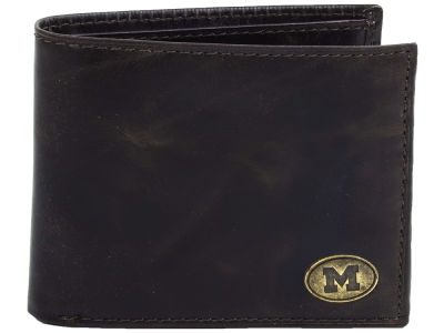 Michigan Wolverines Legacy Traveler Wallet