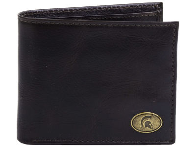 Michigan State Spartans Jack Mason Legacy Traveler Wallet