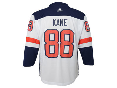 USA Hockey Patrick Kane NHL Youth World Cup of Hockey Replica Player Jersey