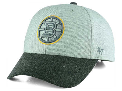 Boston Bruins '47 NHL Longmeadow '47 MVP Cap