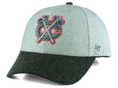 Chicago Blackhawks '47 NHL '47 Longmeadow MVP Cap
