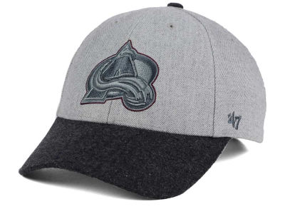 Colorado Avalanche '47 NHL Longmeadow '47 MVP Cap