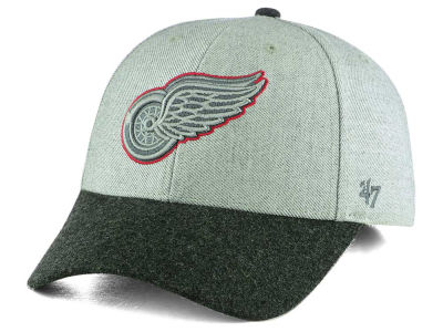 Detroit Red Wings '47 NHL Longmeadow '47 MVP Cap