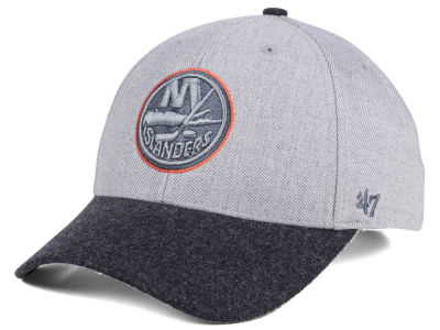 New York Islanders '47 NHL Longmeadow '47 MVP Cap