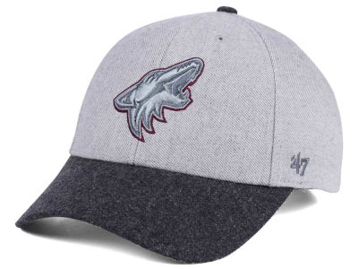Arizona Coyotes '47 NHL Longmeadow '47 MVP Cap