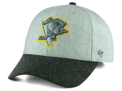 Pittsburgh Penguins '47 NHL '47 Longmeadow MVP Cap