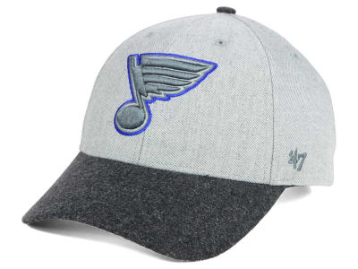 St. Louis Blues '47 NHL Longmeadow '47 MVP Cap