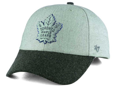 Toronto Maple Leafs '47 NHL Longmeadow '47 MVP Cap