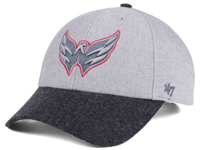 Washington Capitals '47 NHL Longmeadow '47 MVP Cap