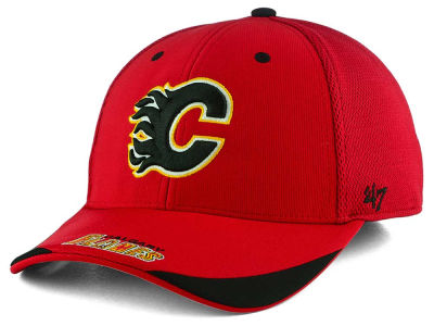 Calgary Flames '47 NHL '47 Line Change Contender Cap