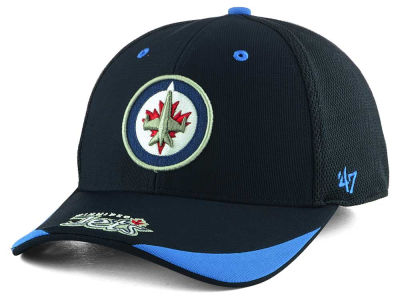 Winnipeg Jets '47 NHL '47 Line Change Contender Cap
