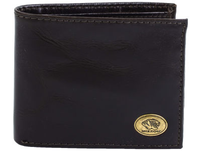 Missouri Tigers Legacy Traveler Wallet