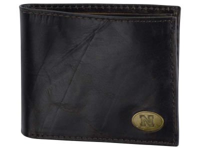 North Carolina State Wolfpack Jack Mason Legacy Traveler Wallet