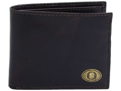 Oregon Ducks Legacy Traveler Wallet