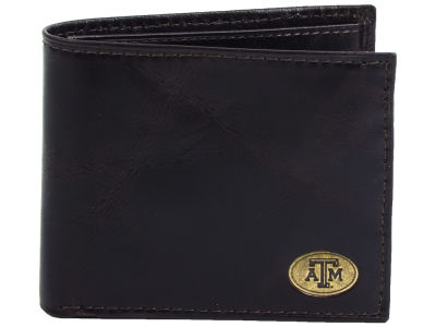 Texas A&M Aggies Jack Mason Legacy Traveler Wallet