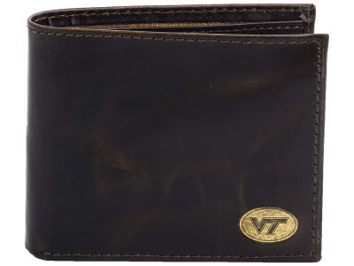 Virginia Tech Hokies Jack Mason Legacy Traveler Wallet