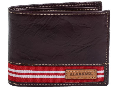 Alabama Crimson Tide Tailgate Traveler Wallet