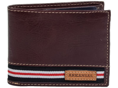 Arkansas Razorbacks Tailgate Traveler Wallet