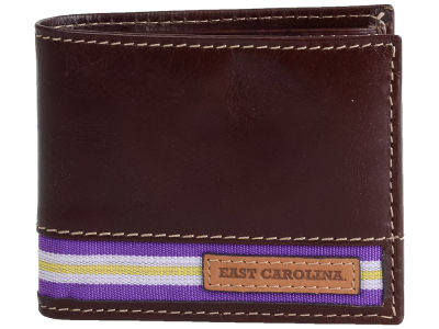 East Carolina Pirates Jack Mason Tailgate Traveler Wallet