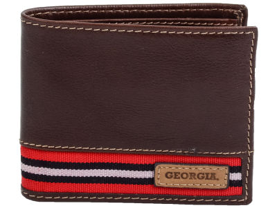 Georgia Bulldogs Tailgate Traveler Wallet