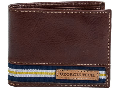 Georgia-Tech Tailgate Traveler Wallet
