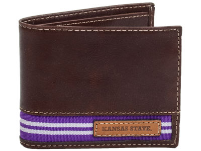 Kansas State Wildcats Tailgate Traveler Wallet