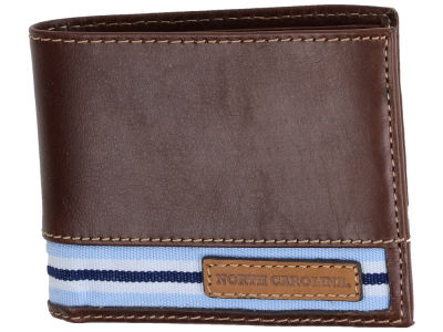 North Carolina Tar Heels Tailgate Traveler Wallet