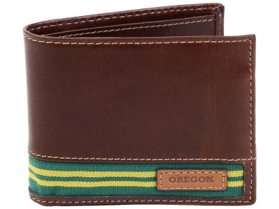 Oregon Ducks Tailgate Traveler Wallet
