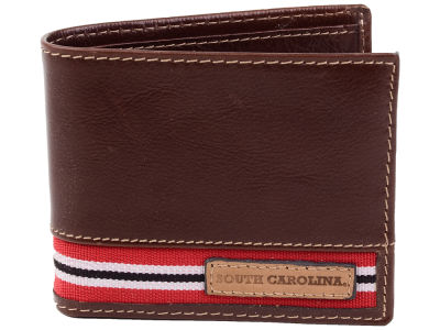 South Carolina Gamecocks Tailgate Traveler Wallet