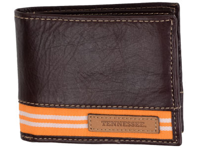 Tennessee Volunteers Tailgate Traveler Wallet