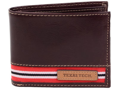 Texas Tech Red Raiders Jack Mason Tailgate Traveler Wallet