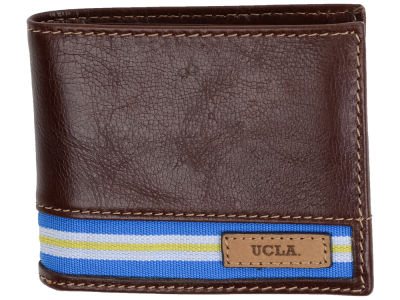 UCLA Bruins Tailgate Traveler Wallet