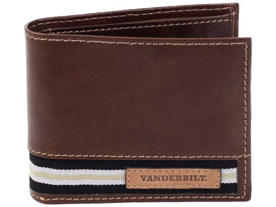 Vanderbilt Commodores Tailgate Traveler Wallet